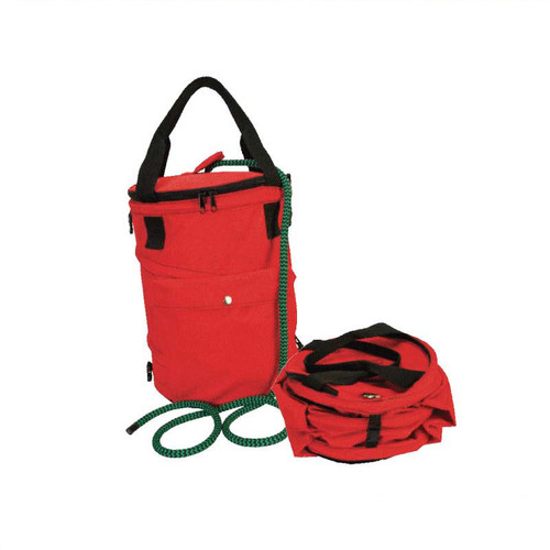 Forester Supreme Collapsible Rope Bag