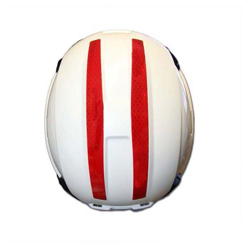 Forester Arborist Helmet 3M Reflective Stripe Decals