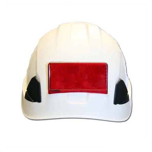 Forester Arborist Helmet Square Reflector Attachment