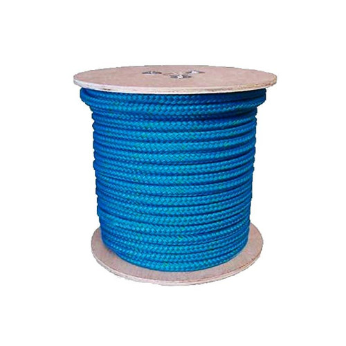 """Forester Double Braided Rigging Rope - 1/2"""""""