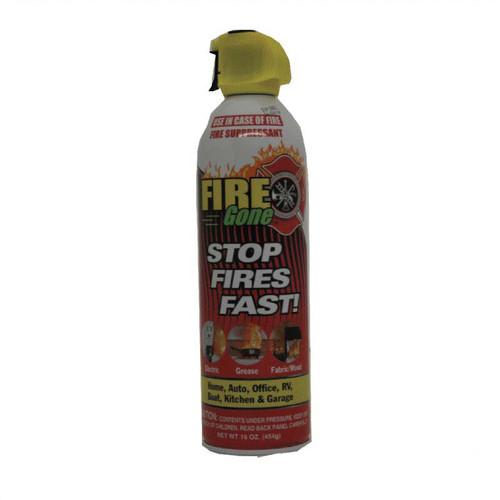 16 Oz Fire Gone - Stop Fire Fast