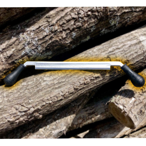 """Forester 12"""" Log Draw Shave"""