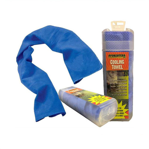 """Forester 55"""" x 27"""" Cooling Towel - """"The Big One"""""""