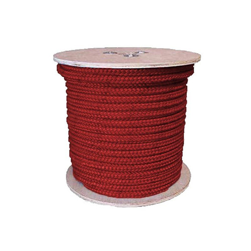 """Forester Double Braid Rigging Rope - 5/8"""""""