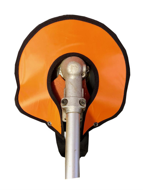 Forester Brush Cutter Blade Cover