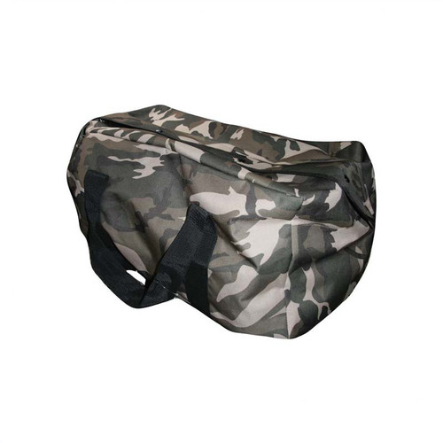 """Forester Camo Large Gear Bag - 34"""" Long x 20"""" High"""