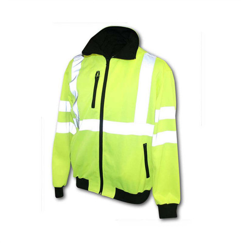 Forester Hi-Vis Class 3 Full Zip Jacket