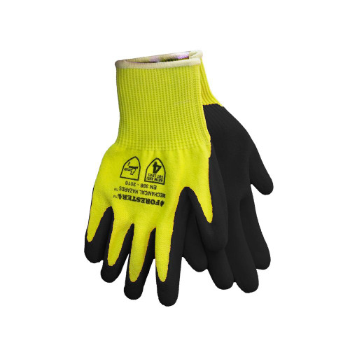 Forester High Performance Cut Level 4 Insulated Work Glove