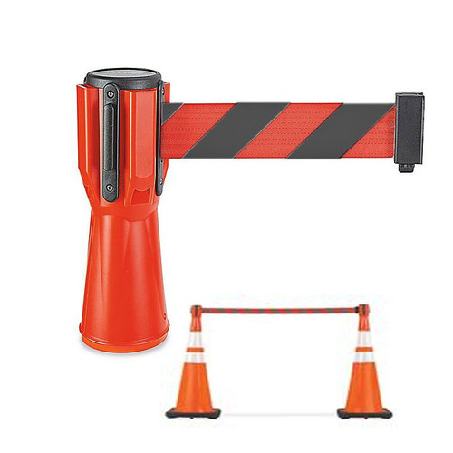 Forester Cone Topper Barricade - 2 Pack