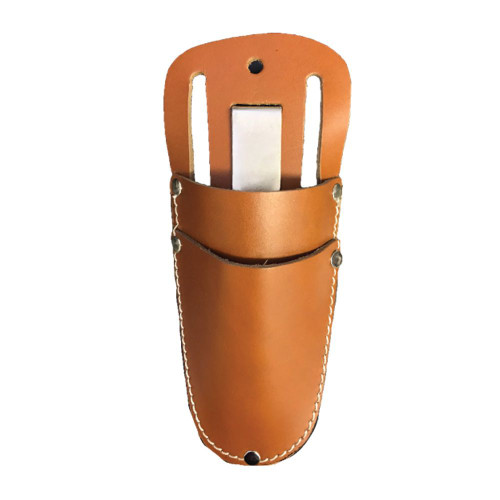 Forester Cow Hide Pruning Shear Holster
