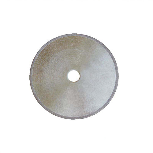 """Forester 5-3/4"""" x 12mm x 1/8"""" Diamond Grinding Wheel For Carbide Saw Chain"""