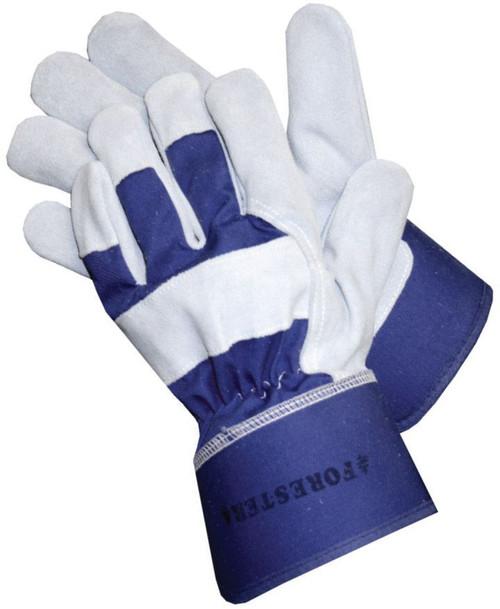 Forester Full Grain Pigskin Gloves