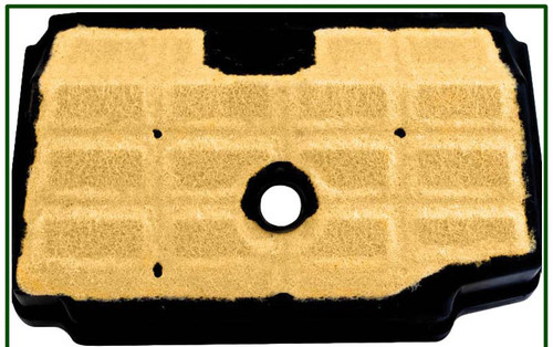 Forester Replacement Air Filter for Stihl MS192 Chain Saw