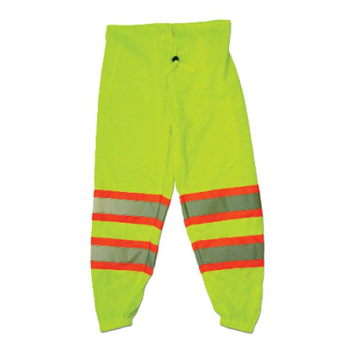 Forester Hi-Vis Mesh Safety Pants - Class 3