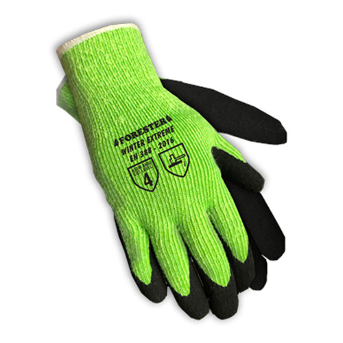 Forester Insulated Cut Level 4 Work Glove