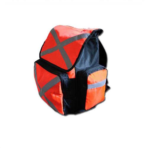 Forester Reflective Backpack - Safety Orange