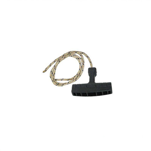 """Forester Replacement Chainsaw Starter Handle With 31-1/2"""" Rope #Fo-0056"""