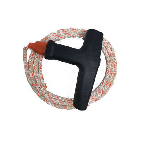 Forester Replacement Elasto Starter Handle W/ Rope For Stihl 4.0MM