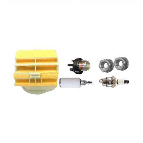 Forester Tune-Up Kit for Husqvarna Chainsaws - 445, 445E, 450, 450E