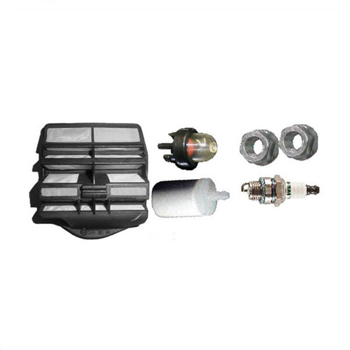 Forester Tune-Up Kit for Husqvarna Chainsaws - 445, 450