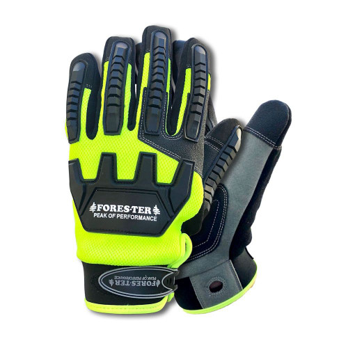 Forester Ultimate Impact Protection Glove - Cut Level 4 Protection