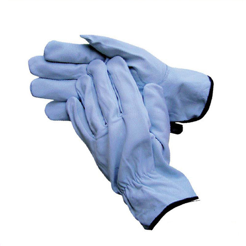 Forester Goat Skin Driver Style Work Gloves