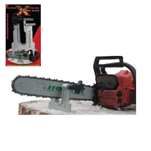 "Forester Heavy Duty 7"" Stump Vise - #Forsv7"