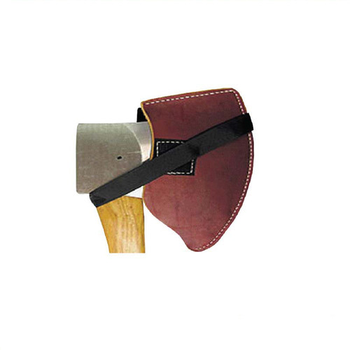 Forester Leather Sheath for Competition Work Axes