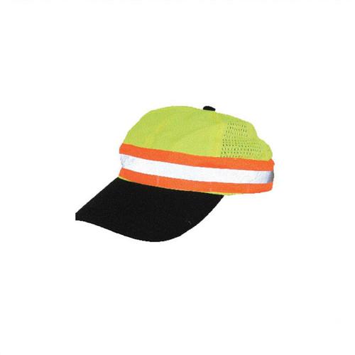 Forester Mesh Hi-Vis Baseball Cap - #Hvmesh