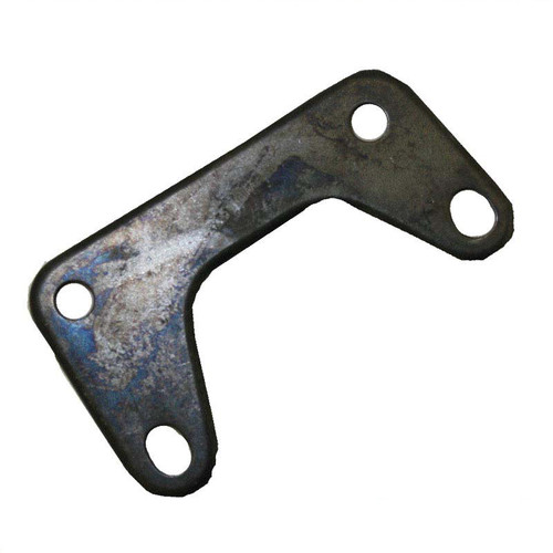 Forester Muffler Plate #For-6260