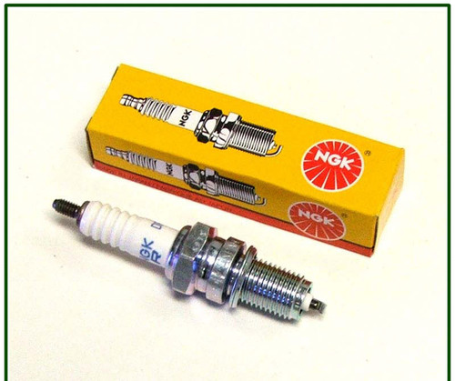 NGK Spark Plug - BPR7ES