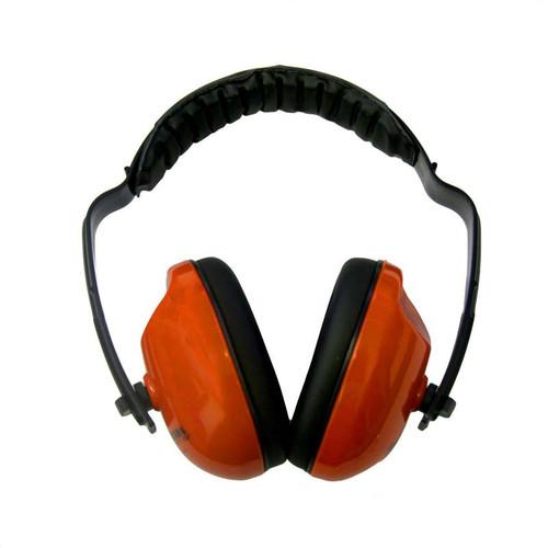 Forester Orange Ear Muffs - #Formo