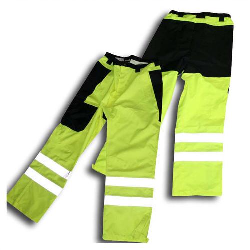 Forester Extreme Hi-Vis Rain Pants