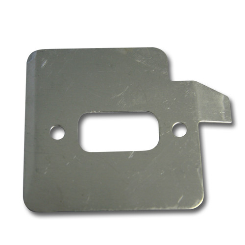 Forester Replacement Chainsaw Cooling Plate Fits Husqvarna - 5037511-03