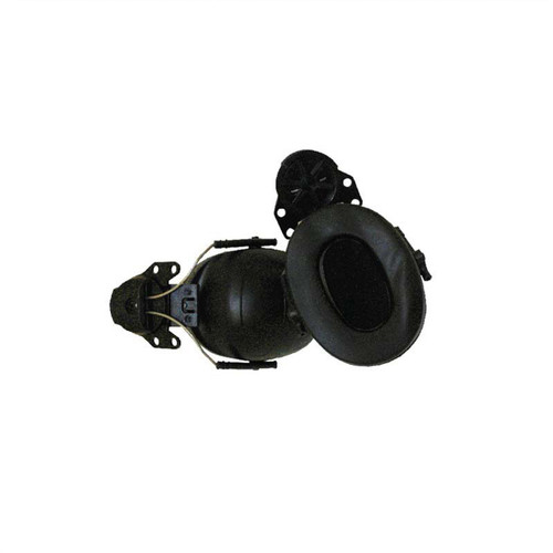 Forester Replacement Helmet Mounted Ear Muffs - 21dB
