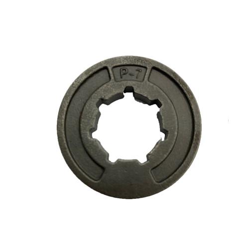 "Forester 3/8"" Pitch - 7 Tooth - Mini 7 Spline - Rim Sprocket"