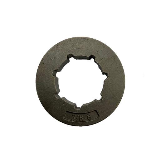 "Forester 3/8"" Pitch - 8 Tooth - Standard 7 Spline - Rim Sprocket"