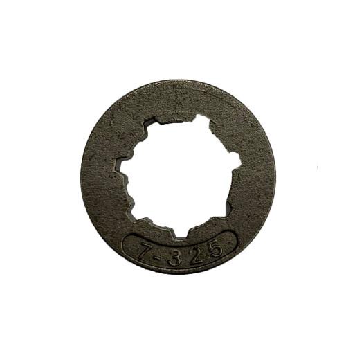 Forester .325 Pitch - 7 Tooth - Mini 7 Spline - Rim Sprocket