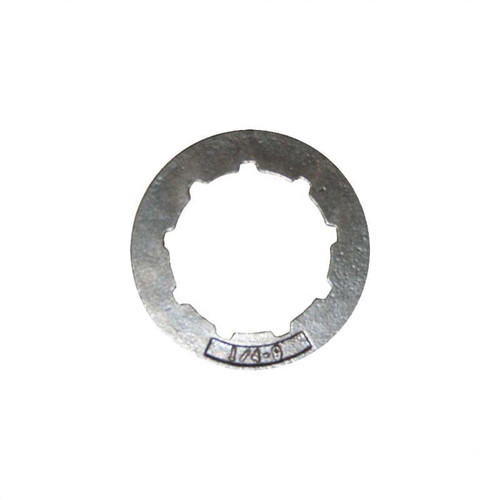 """Forester 1/4"""" Pitch - 9 Tooth - Small 7 Spline - Rim Sprocket"""