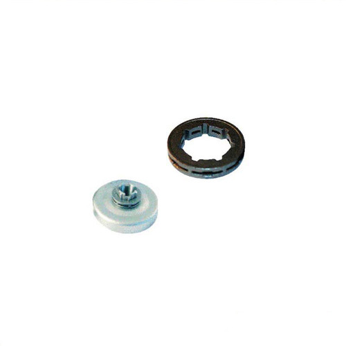 Forester Sprocket & Rim Systems - For8010