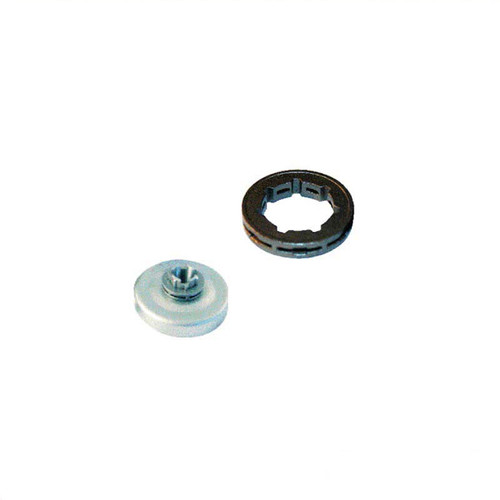 Forester Sprocket & Rim Systems - P0529-R6n