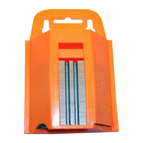 Woody's 100 Replacement Utility Knife Blade Dispenser