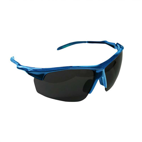 Forester Stylish Frame Safety Glasses - Tinted Lens