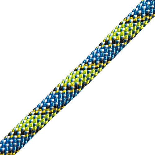 """Sterling HTP Addiction7/16"""" Climbing Rope"""