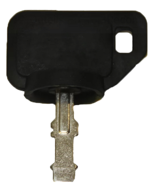 Ariens®/Gravely® Replacement Ignition Key - 03290500