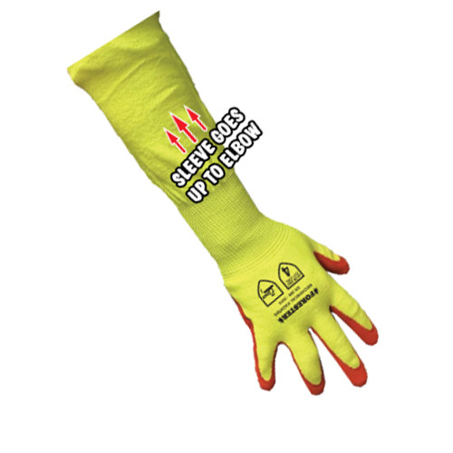 Forester Cut Resistant Arm Sleeve Glove