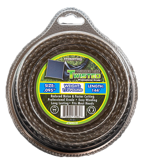 Forester Twisted Trimmer Line