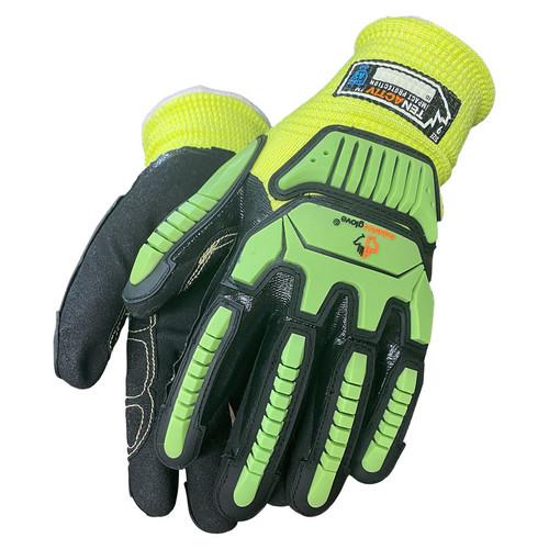 Tenactiv Cut Level 5 Impact Nitrile Glove