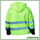 Forester Double Weight Class 3 Water Repellent Class 3 Pullover hooded Sweatshirt