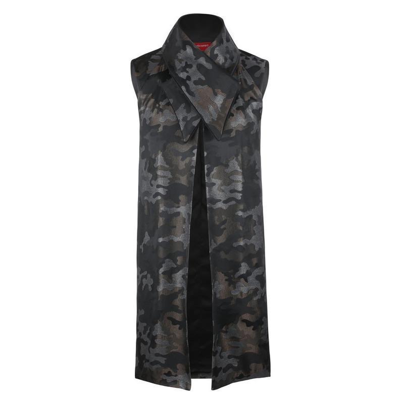 The City Vest